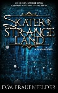 Skater in a Strange Land 1600 Barnes and Noble