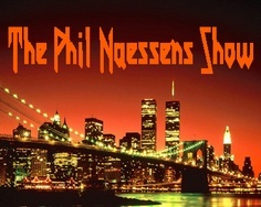 phil naessens show new logo