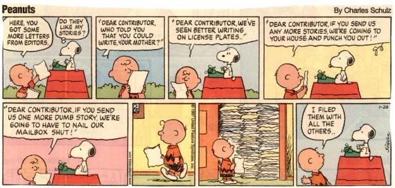 PeanutsCartoon